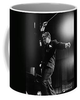 Leonard Bernstein Coffee Mug