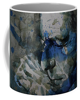 Leonard Cohen - It Goes Like This The Fourth The Fifth Coffee Mug