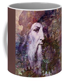 Leonardo Coffee Mug