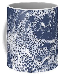 Leopard 2 Coffee Mug