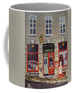 Lepetitcoinlatin Coffee Mug