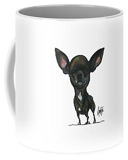 Leroy 3972 Coffee Mug