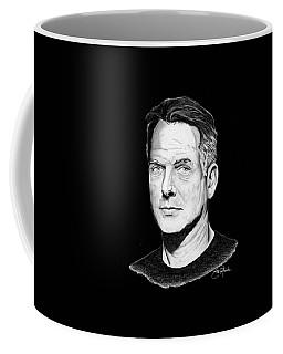 Leroy Gibbs Coffee Mug