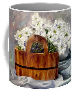 Les Fleurs D'ete Coffee Mug