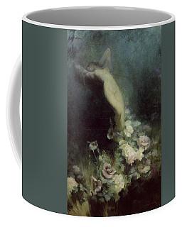 Les Fleurs Du Sommeil Coffee Mug