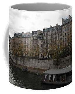 Les Jardins Du Pont Neuf Coffee Mug