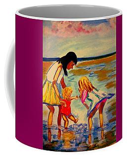 Les Mares Coffee Mug