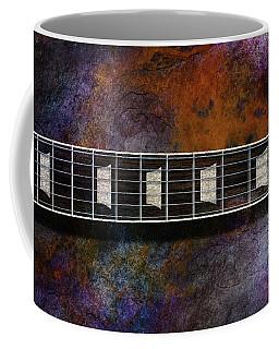 Les Paul Five Coffee Mug