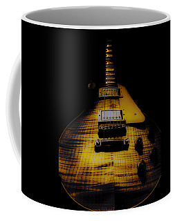 1958 Reissue Guitar Spotlight Series Coffee Mug