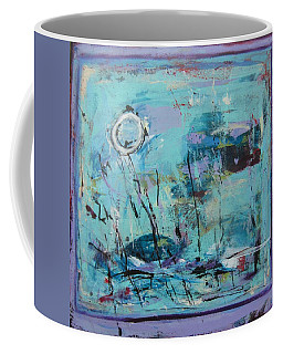 Les Sauterelles S'endorment Coffee Mug