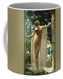 Lesbia Coffee Mug