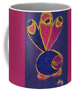Lesly Coffee Mug