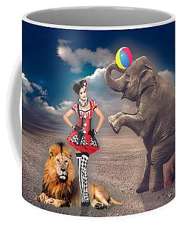 Lessons Learned Coffee Mug
