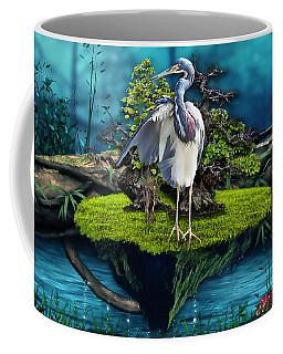 Let Hope Rise Coffee Mug
