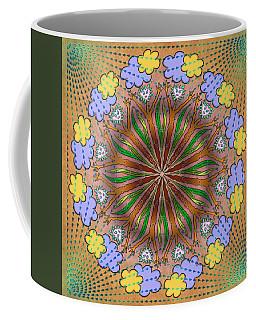 Let It Rain Coffee Mug