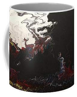 Let It Roll Coffee Mug