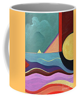 Let It Shine Coffee Mug