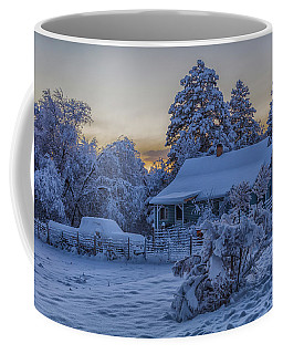 Let It Snow, Let It Snow Coffee Mug