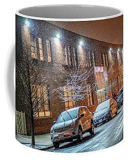Let It Snow Scotts Addition Coffee Mug
