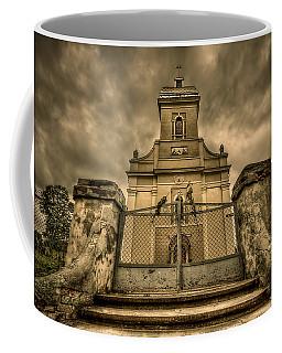 Let Love In Coffee Mug