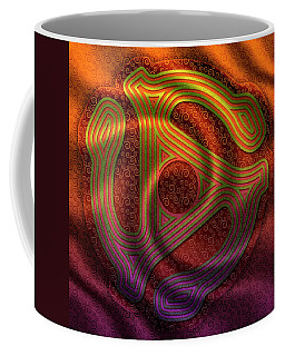 Let The Music Play Coffee Mug