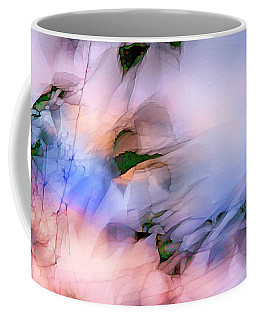 Coffee Mug featuring the photograph Let The Winds Of The Heavens Dance by Theresa Tahara