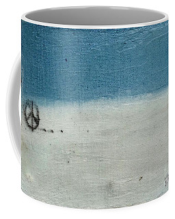 Let There Be Peace Coffee Mug