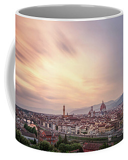 Let Your Glory Shine Coffee Mug