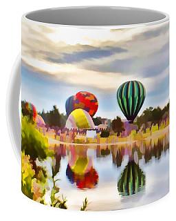 Let Your Heart Soar Coffee Mug
