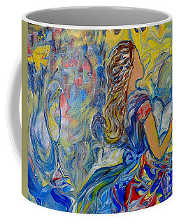 Let Your Kingdom Come Coffee Mug