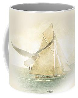 Let Your Spirit Soar Coffee Mug