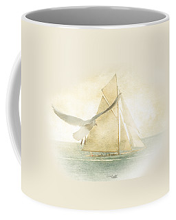 Let Your Spirit Soar Coffee Mug