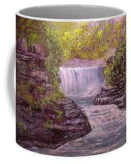 Letchworth State Park Coffee Mug