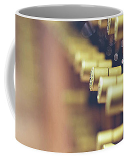 Coffee Mug featuring the photograph Let's Crack One Open by Trish Mistric