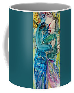 Let's Dance Coffee Mug