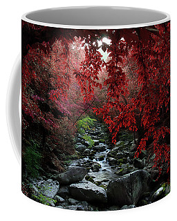 Let's Dream Together Coffee Mug