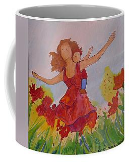 Let's Fly  Coffee Mug
