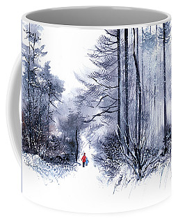 Let's Go For A Walk 2 Coffee Mug