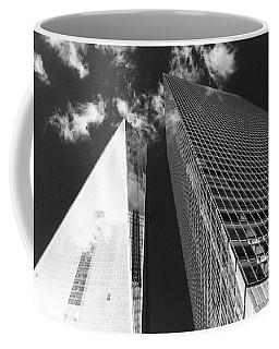 Let's Meet Upstairs Coffee Mug