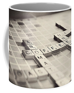 Let's Play A Game Coffee Mug