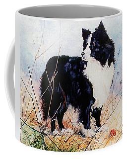 Let's Play Ball Coffee Mug
