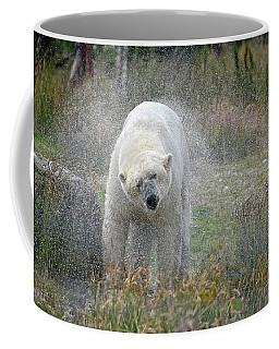 Lets Twist Again Coffee Mug