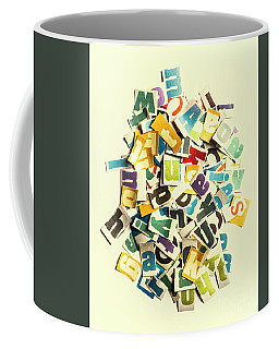 Language Coffee Mugs