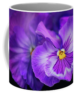Letters To Violet Coffee Mug