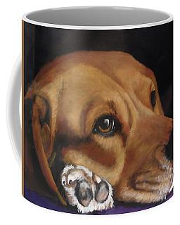 Levi Coffee Mug