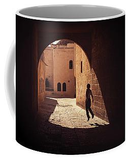 Levitate Coffee Mug