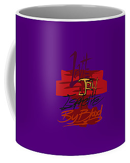 Levite By Blood Coffee Mug