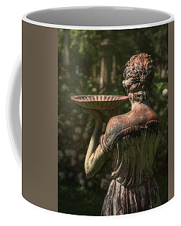 Lexington Bird Lady Coffee Mug