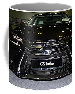 Lexus Gs Turbo Coffee Mug