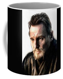 Liam Neeson Coffee Mug